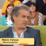 Dr. Mário Veloso
