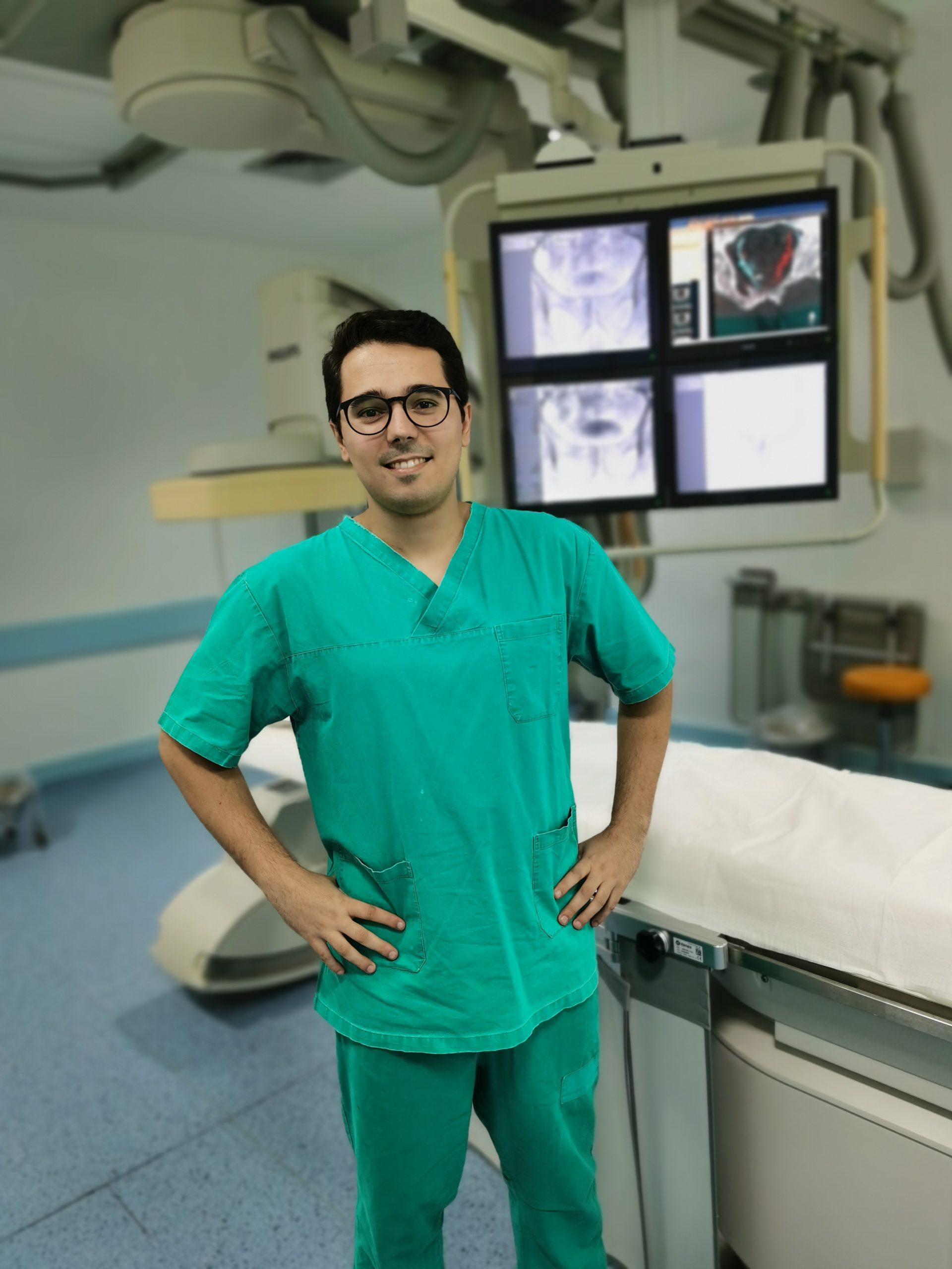 Dr. Nuno Costa